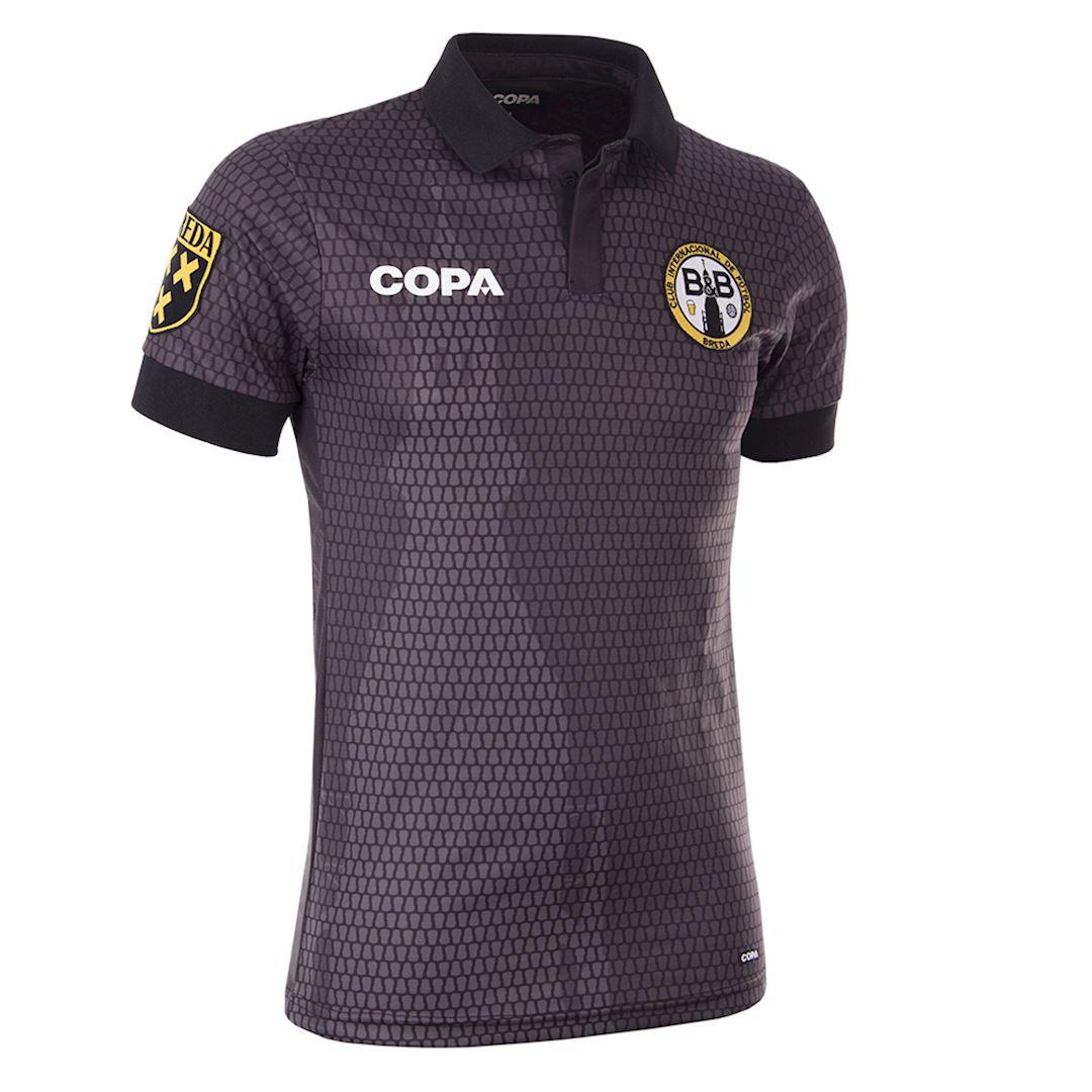 Bier en Ballen Football Shirt   2   COPA