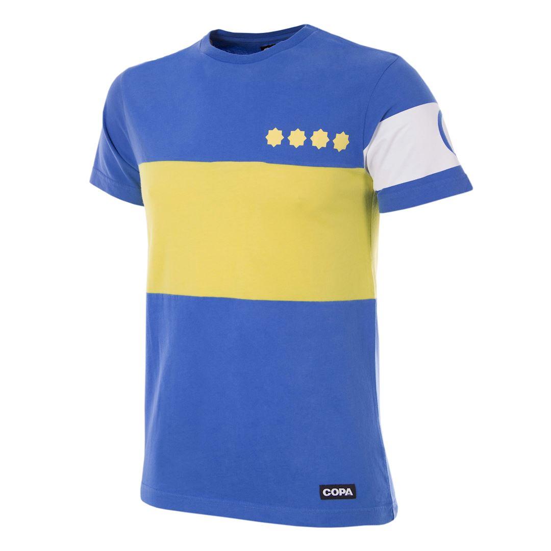 Boca Capitano T-Shirt | 1 | COPA