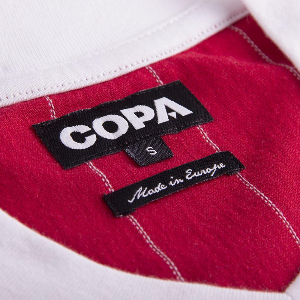 CCCP 1982 World Cup Camiseta de Fútbol Retro | 5 | COPA