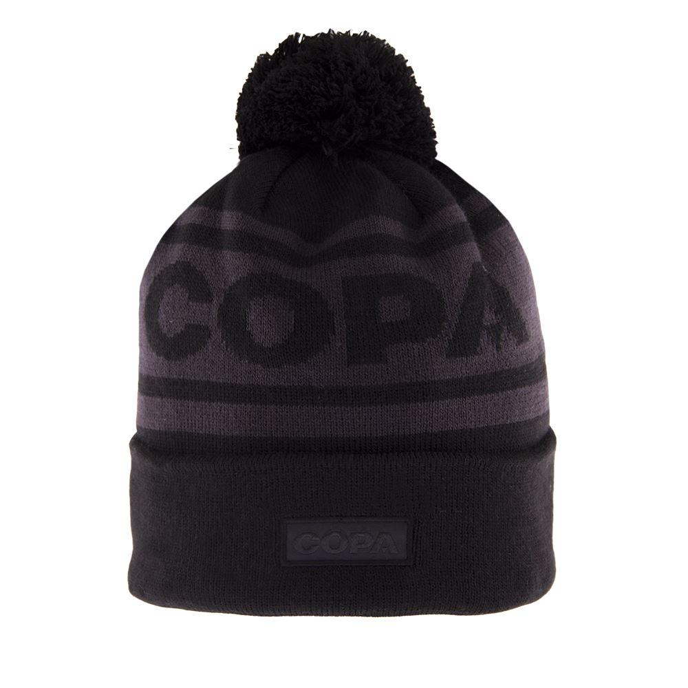 COPA All Black Gorro | 1 | COPA