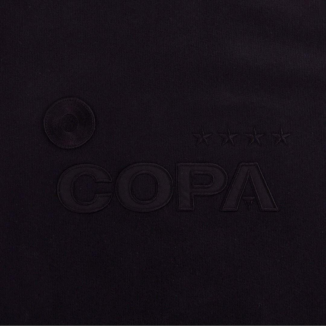 COPA All Black Logo Sweat | 2 | COPA