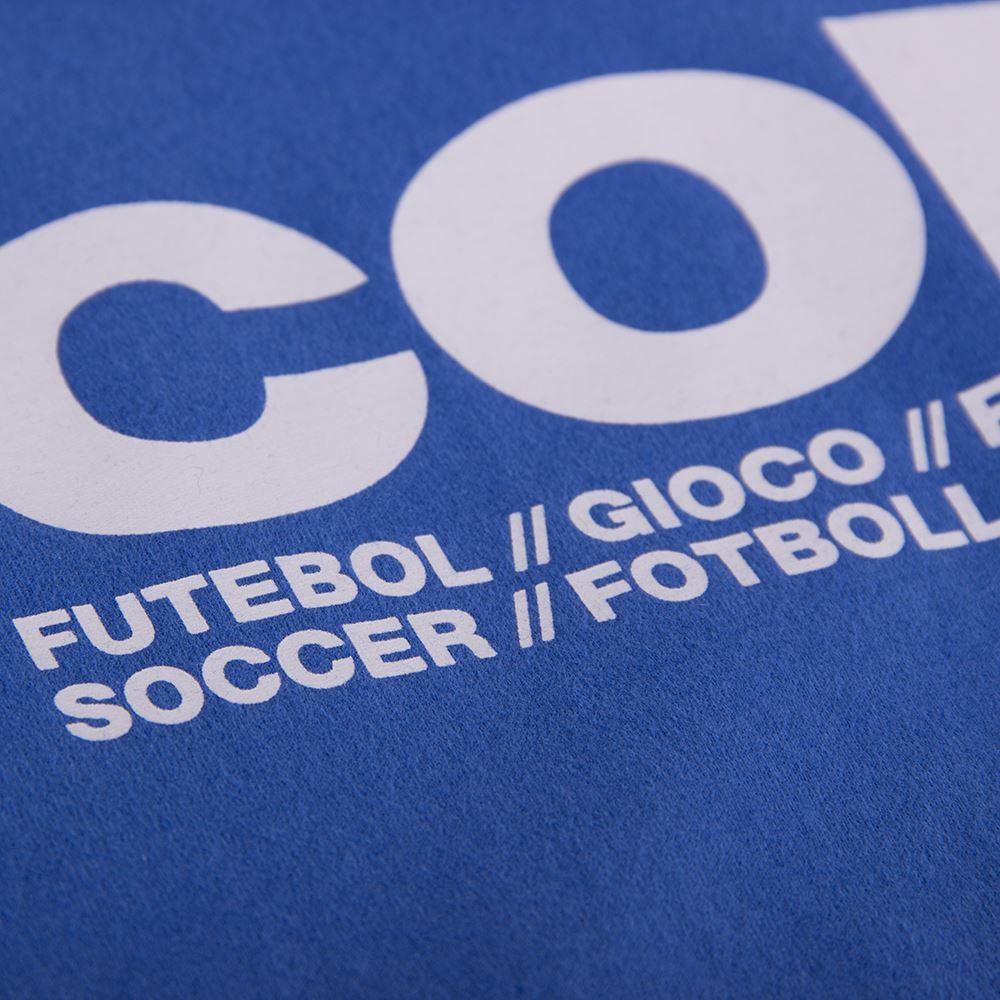 COPA Basic Niños T-Shirt | 3 | COPA