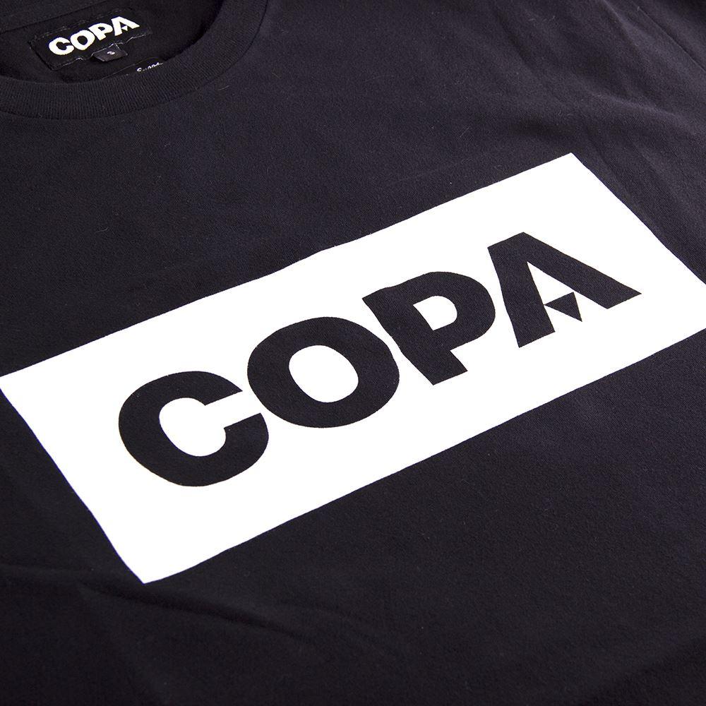 COPA Box Logo T-Shirt | 3 | COPA