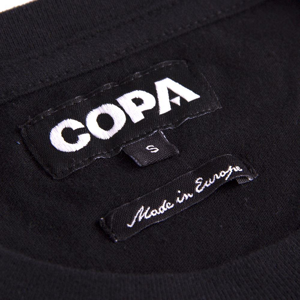 COPA Box Logo T-Shirt | 4 | COPA