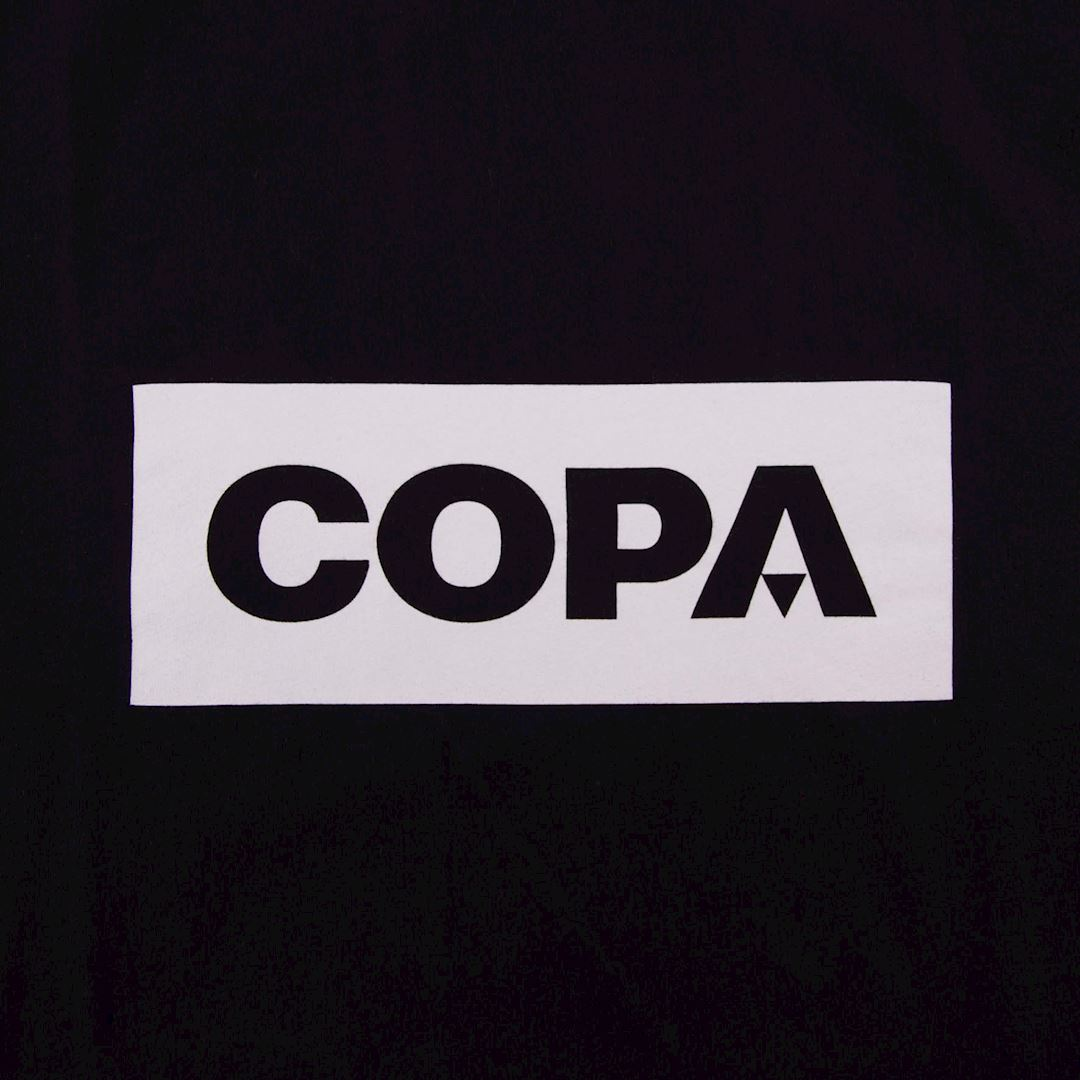 COPA Box Logo T-Shirt | 2 | COPA