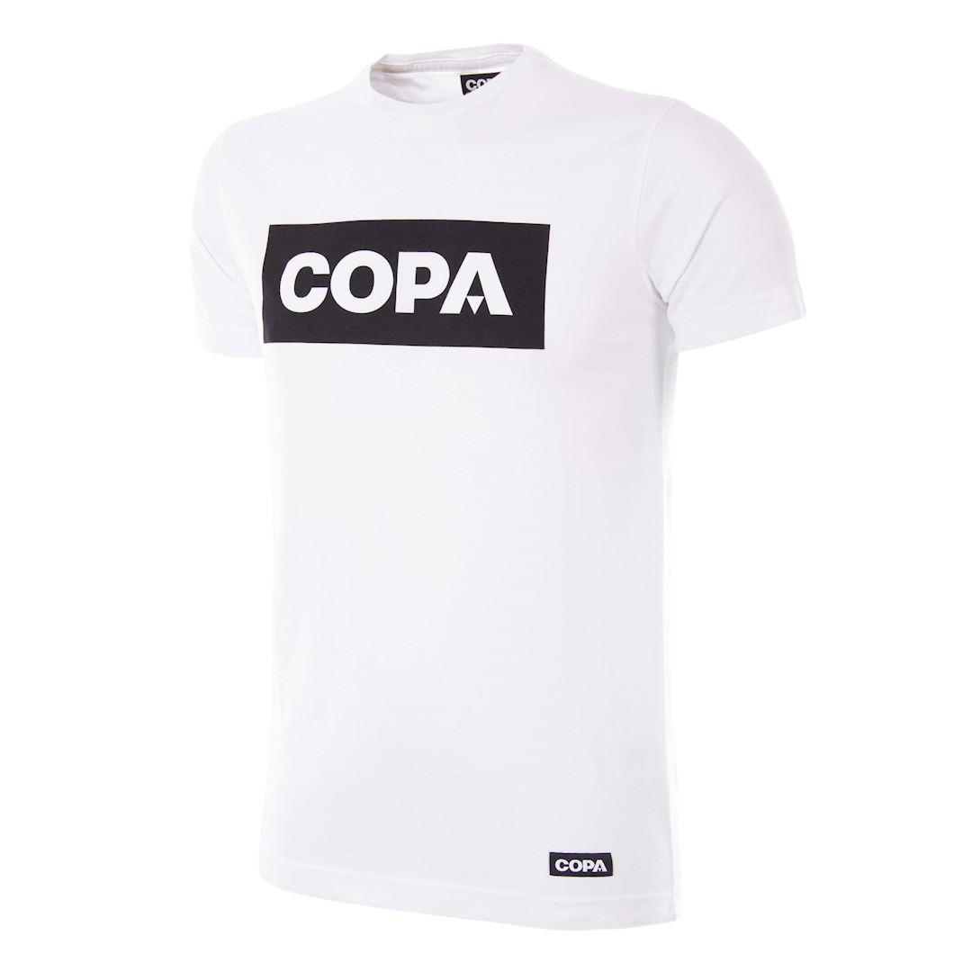 COPA Box Logo T-Shirt | 1 | COPA