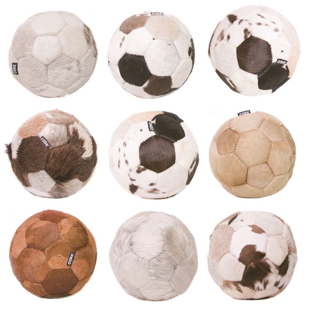COPA Cow Football | 1 | COPA