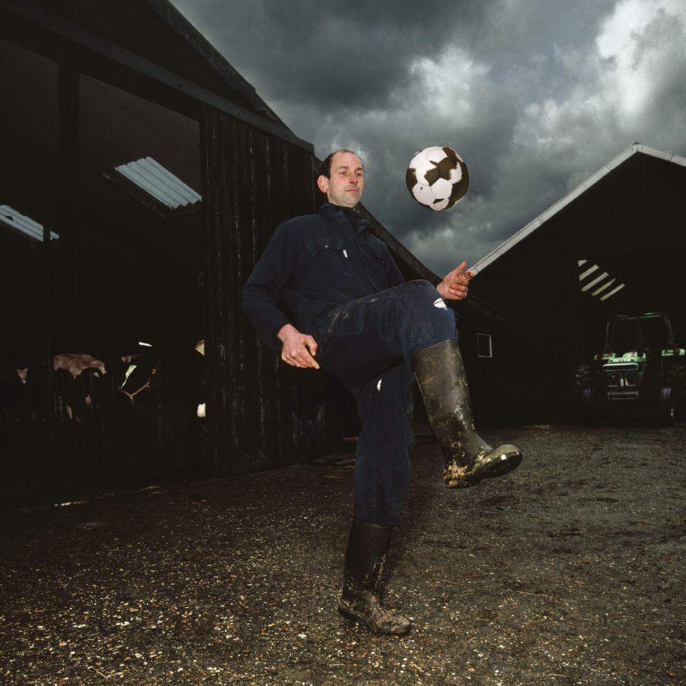 COPA Cow Football | 4 | COPA