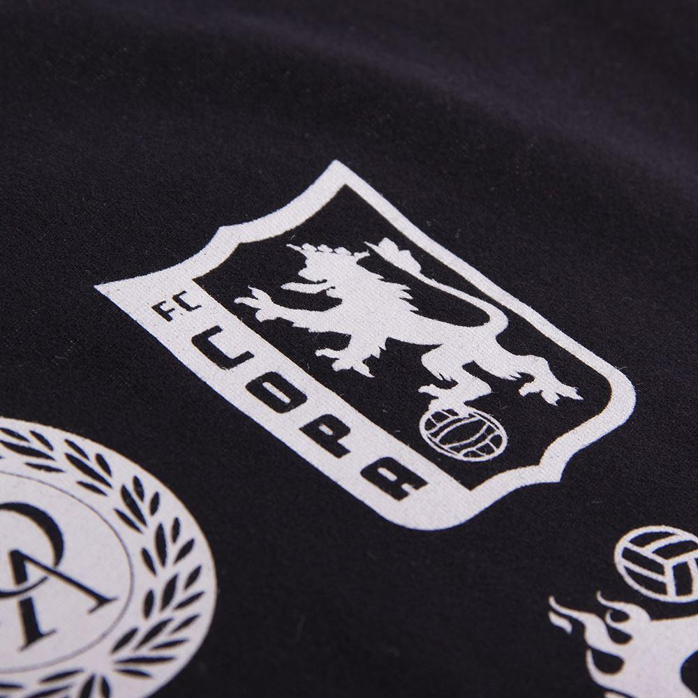 COPA Crests T-Shirt   4   COPA