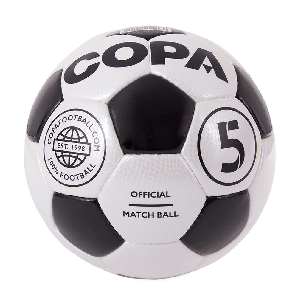 COPA Match Football Black-White | 1 | COPA