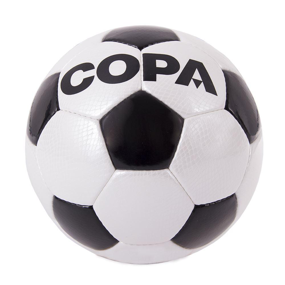COPA Match Football Black-White | 2 | COPA