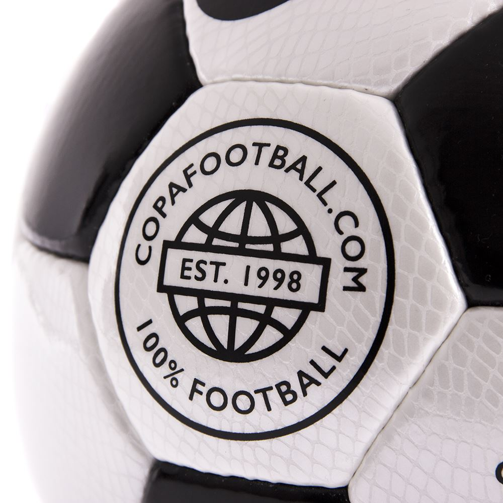 COPA Match Football Black-White | 3 | COPA