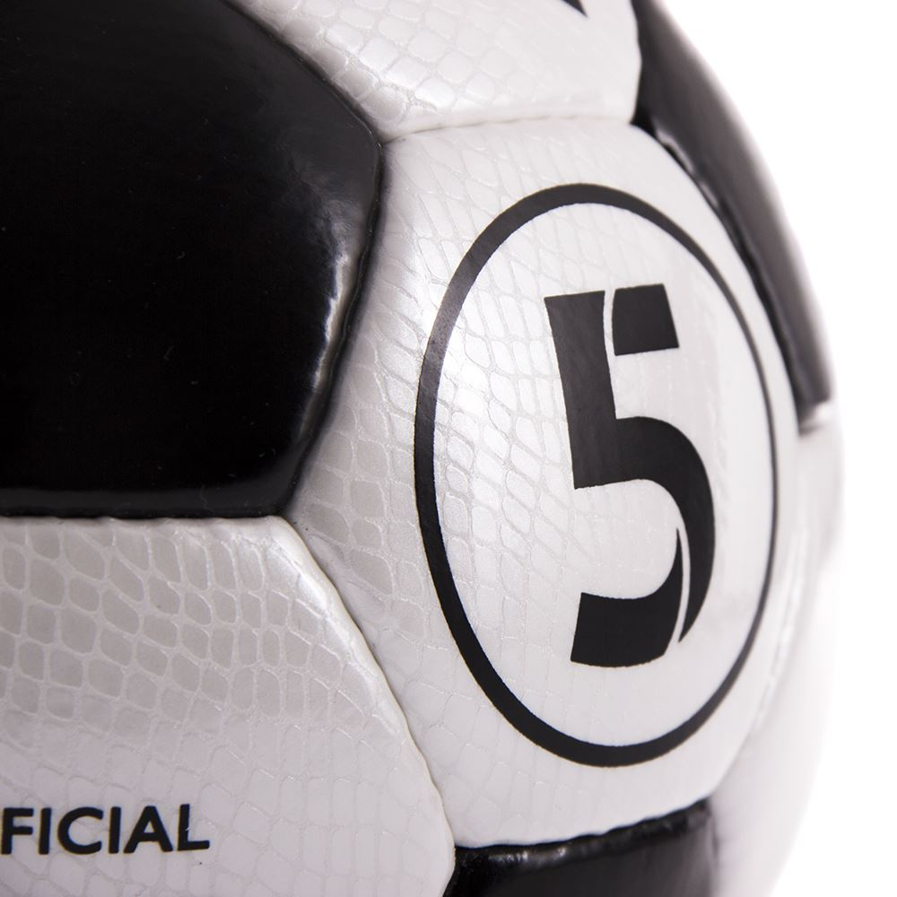 COPA Match Football Black-White | 4 | COPA