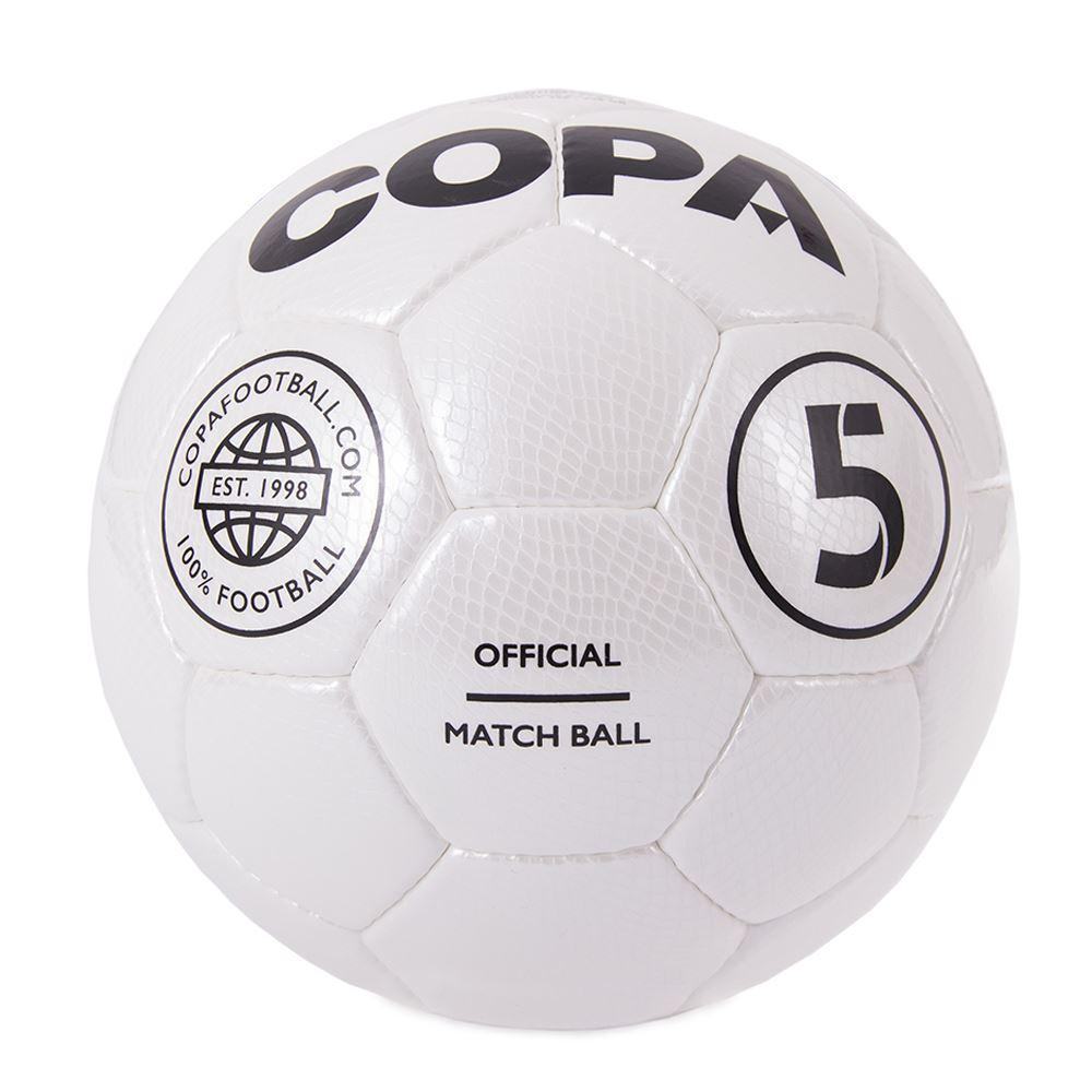 COPA Match Football White   1   COPA