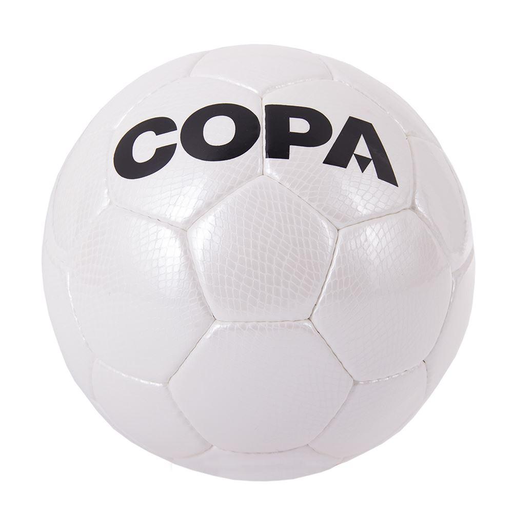 COPA Match Football White   2   COPA