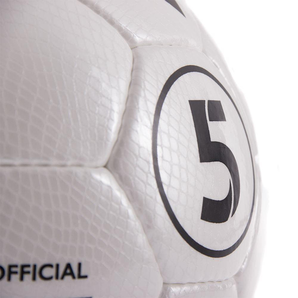 COPA Match Football White   4   COPA
