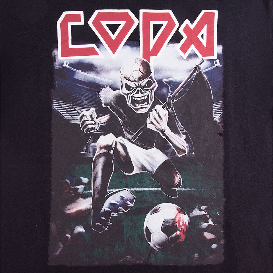 6776 | COPA Trooper T-Shirt | 2 | COPA