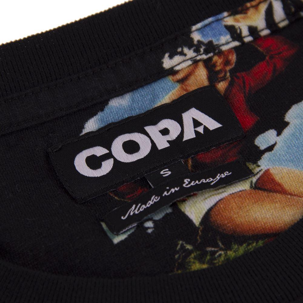 Calcio Donna T-Shirt | 5 | COPA
