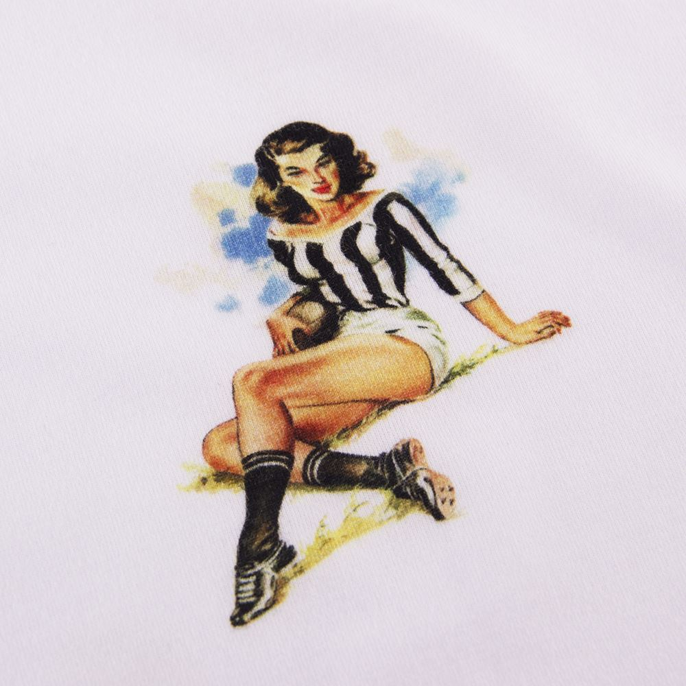 Calcio Donna T-Shirt | 3 | COPA