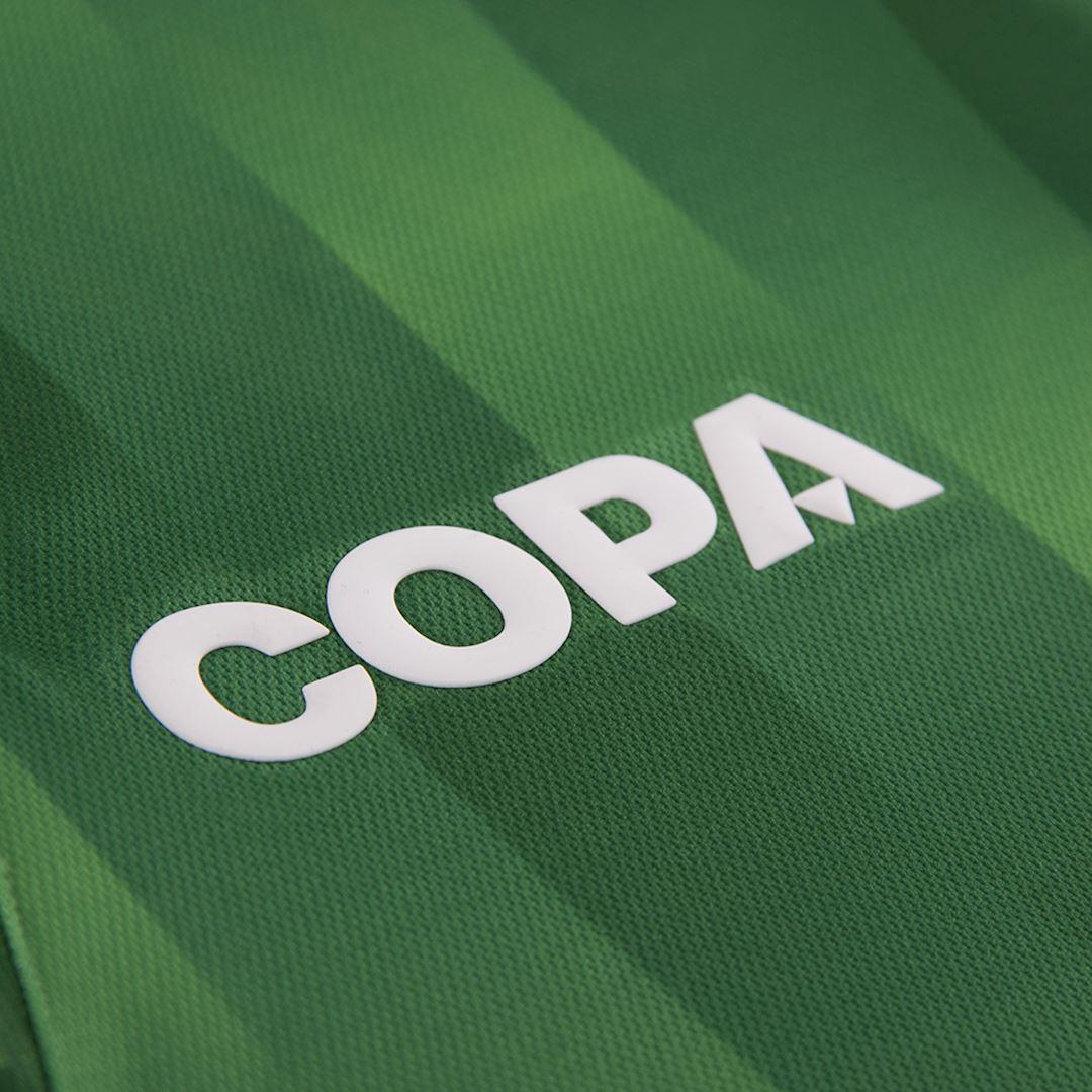 Cameroon Football Shirt   5   COPA
