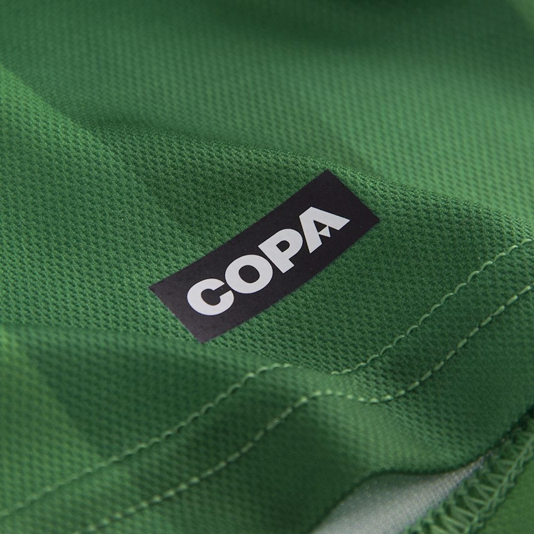 Cameroon Football Shirt   6   COPA