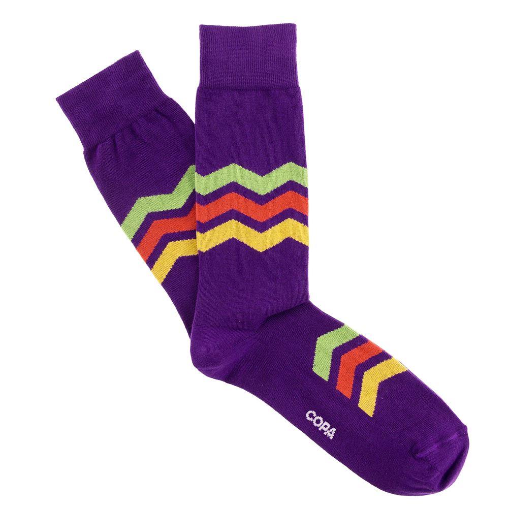 Campos Casual Socks | 1 | COPA