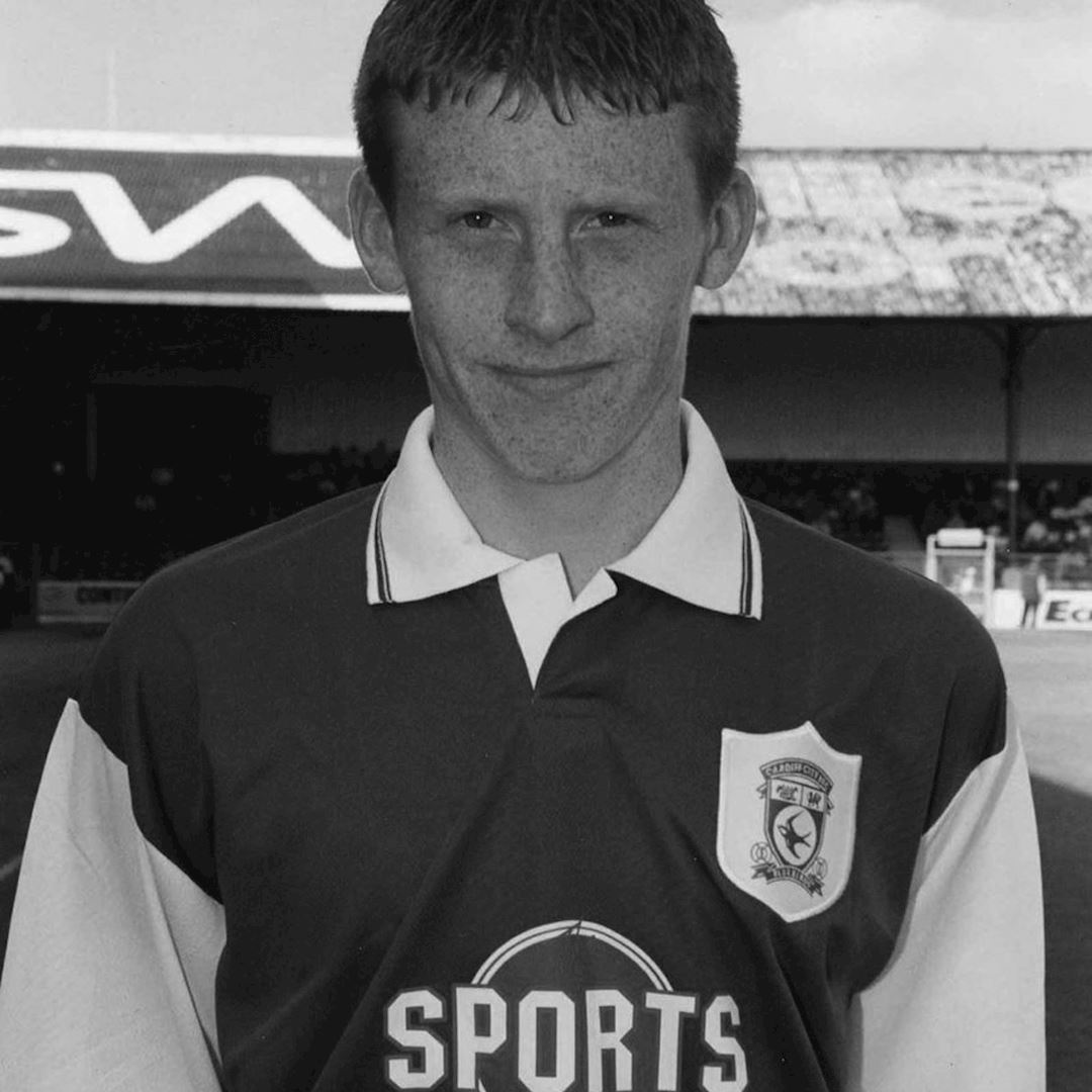 Cardiff City FC 1998 - 99 Retro Football Shirt | 2 | COPA