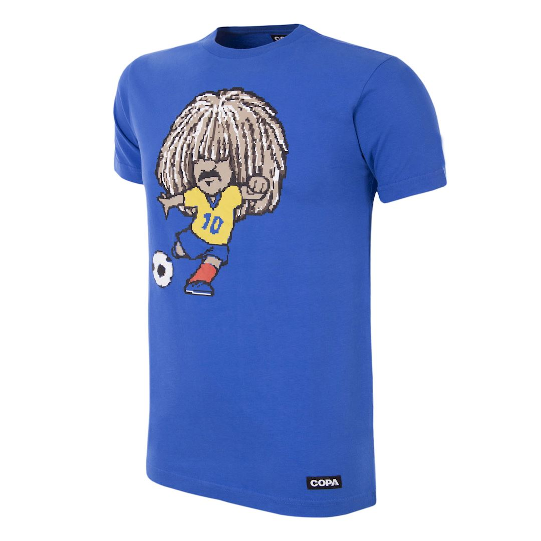Carlos T-Shirt | 1 | COPA