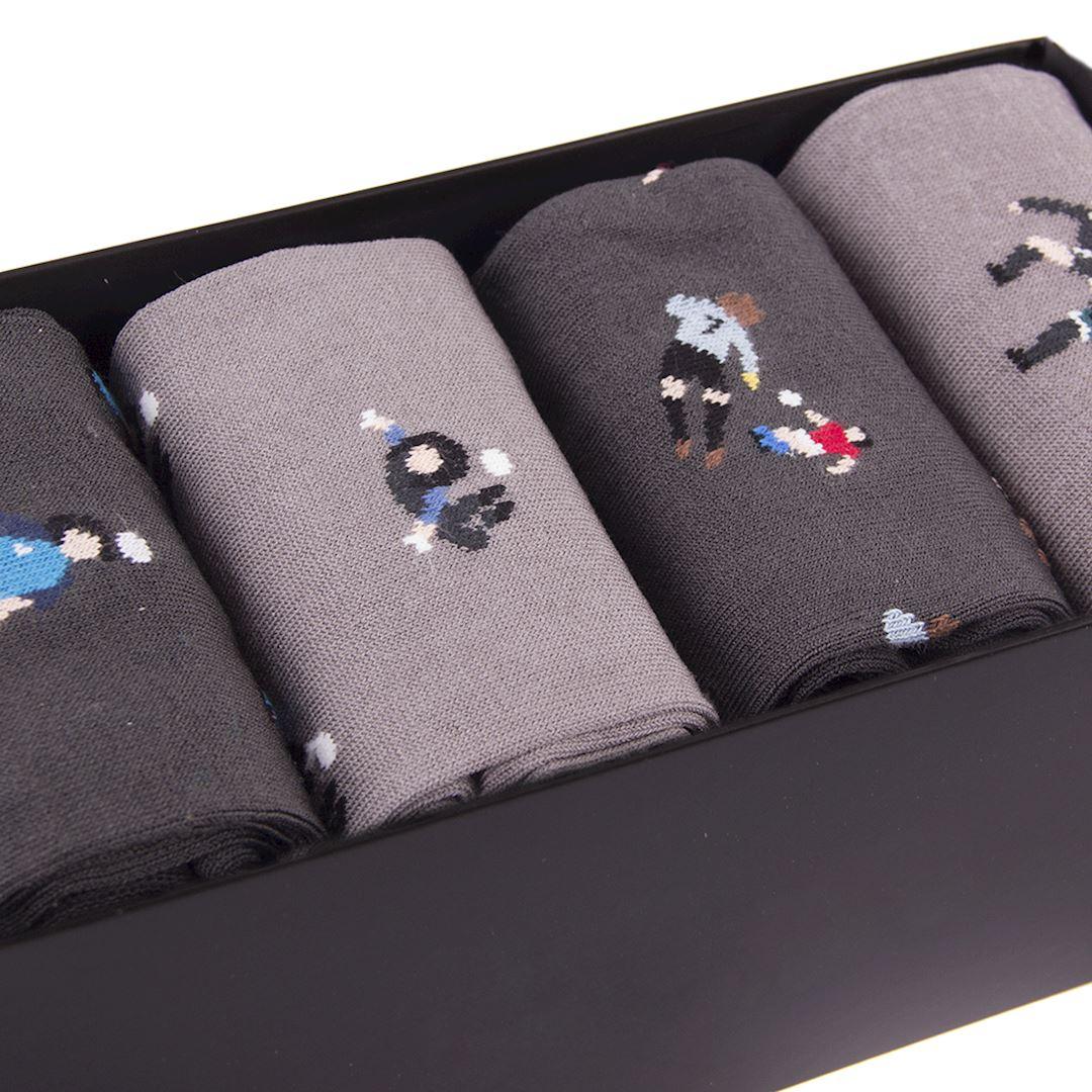 Casual Socks Box Set | 3 | COPA