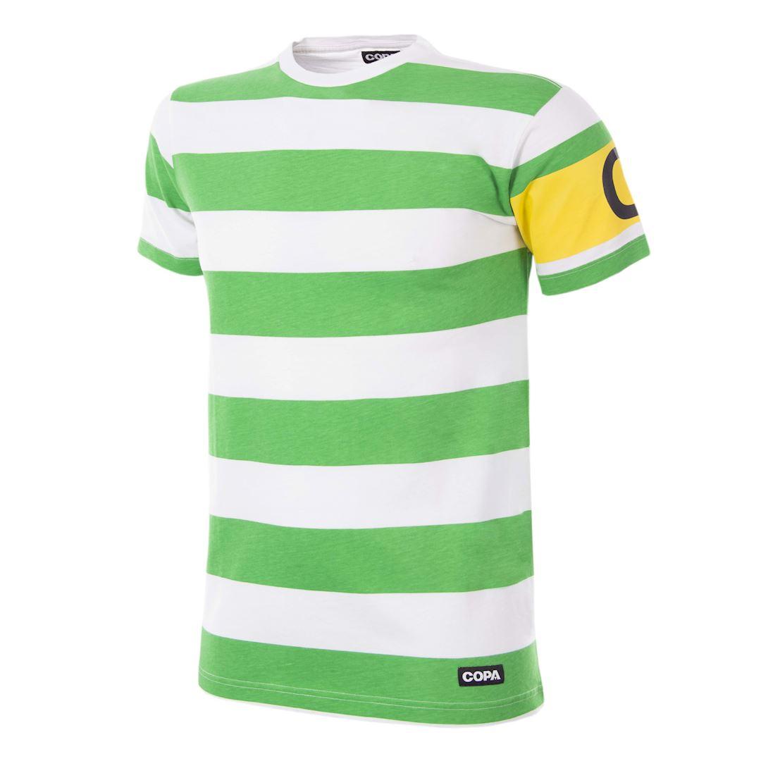Celtic Captain T-Shirt | 1 | COPA