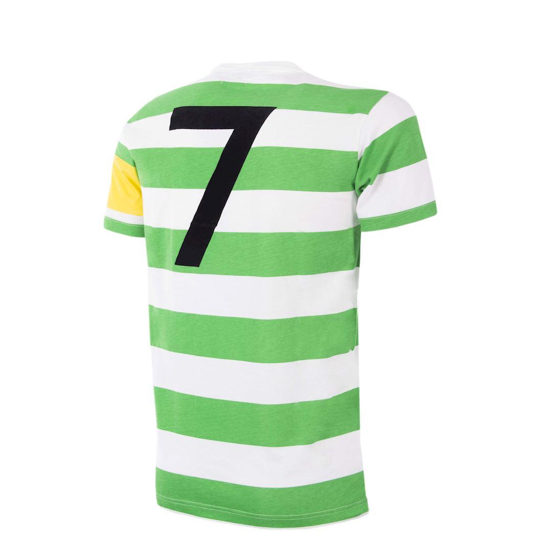 Celtic Captain T-Shirt | 2 | COPA