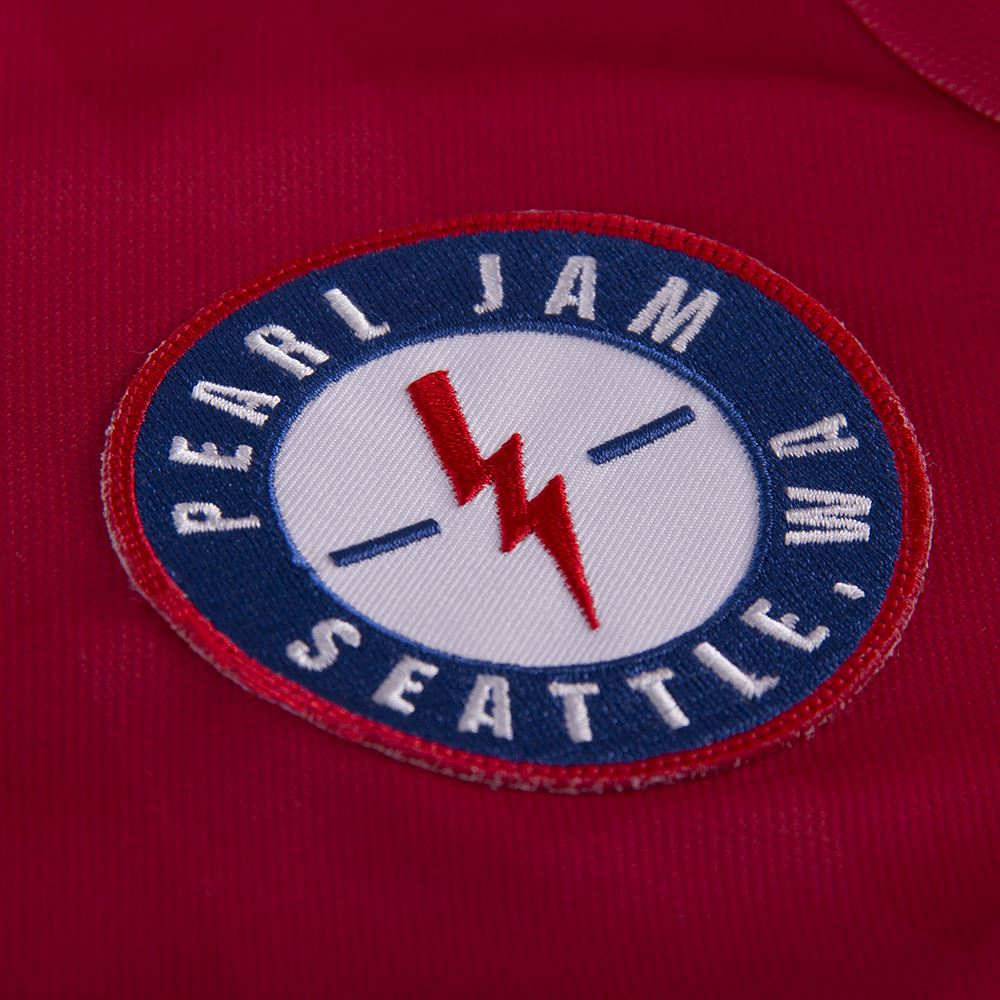Chile PEARL JAM x COPA Football Shirt   3   COPA