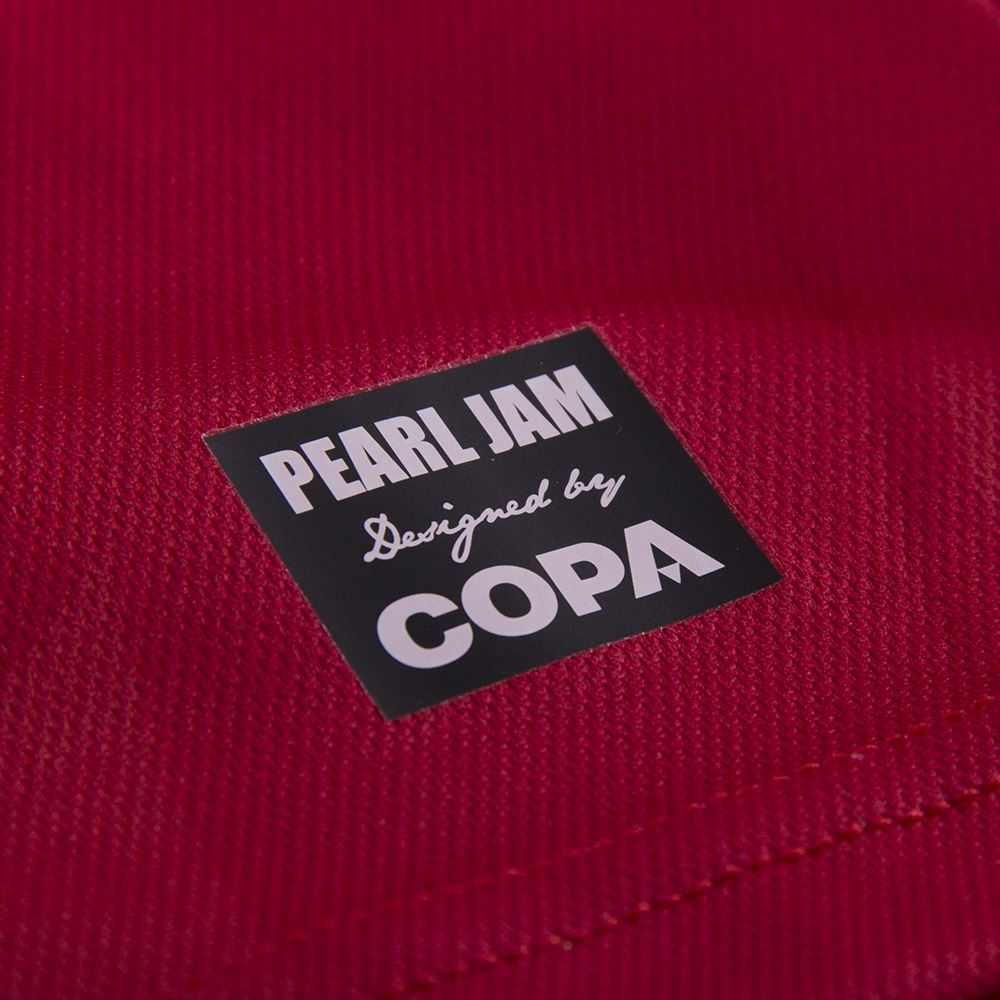 Chile PEARL JAM x COPA Football Shirt   5   COPA