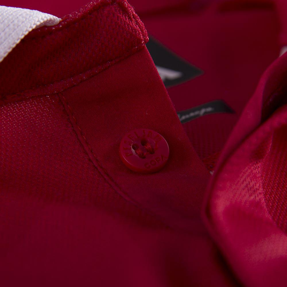 Chile PEARL JAM x COPA Football Shirt   6   COPA