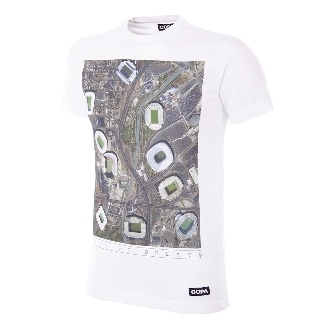 City of Dreams T-Shirt | 1 | COPA
