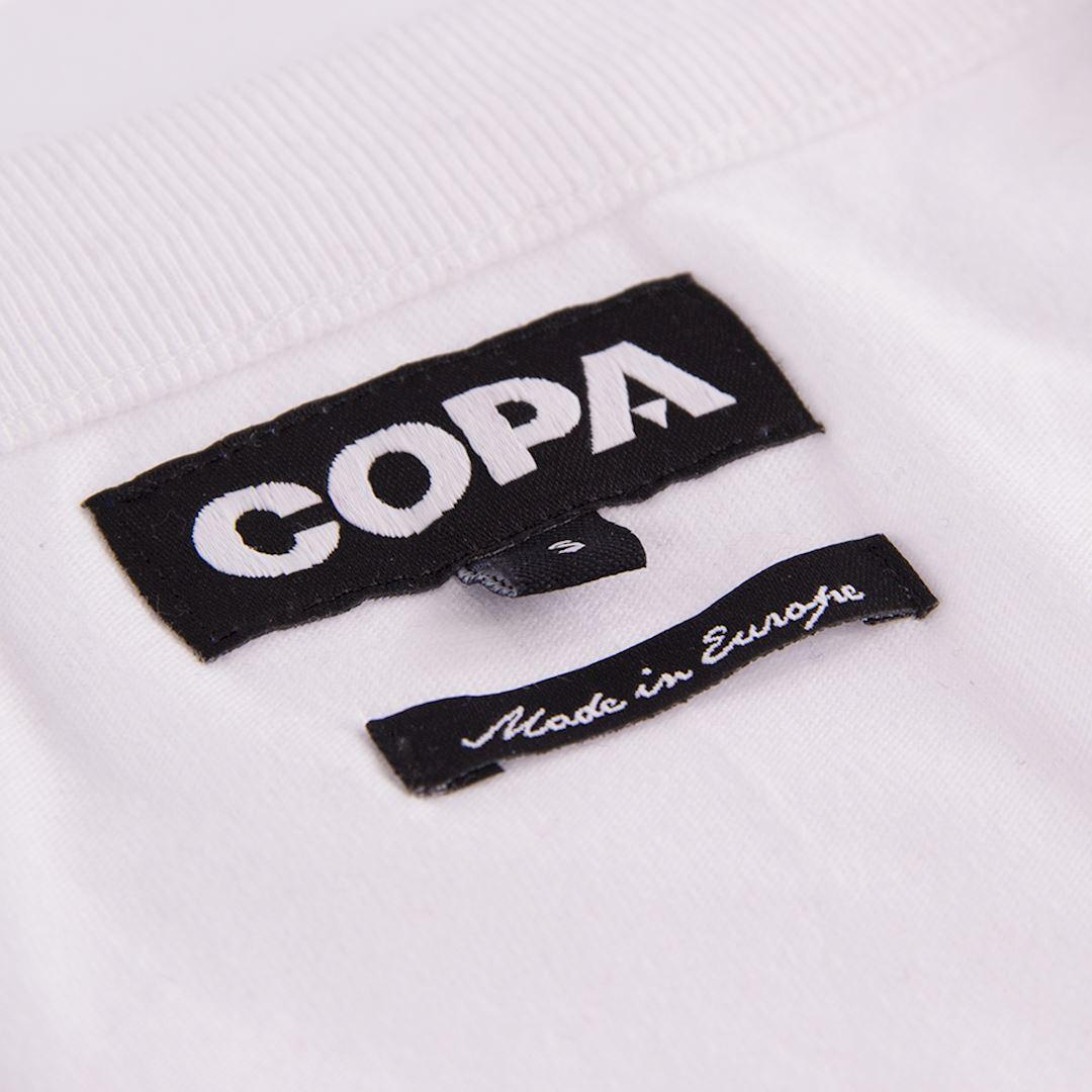 Colombia 1973 Retro Football Shirt   5   COPA