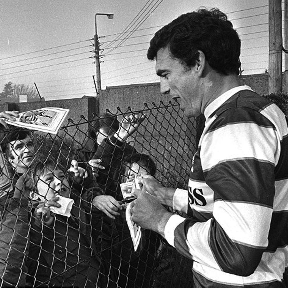 Cork City FC 1984 Retro Football Shirt | 2 | COPA