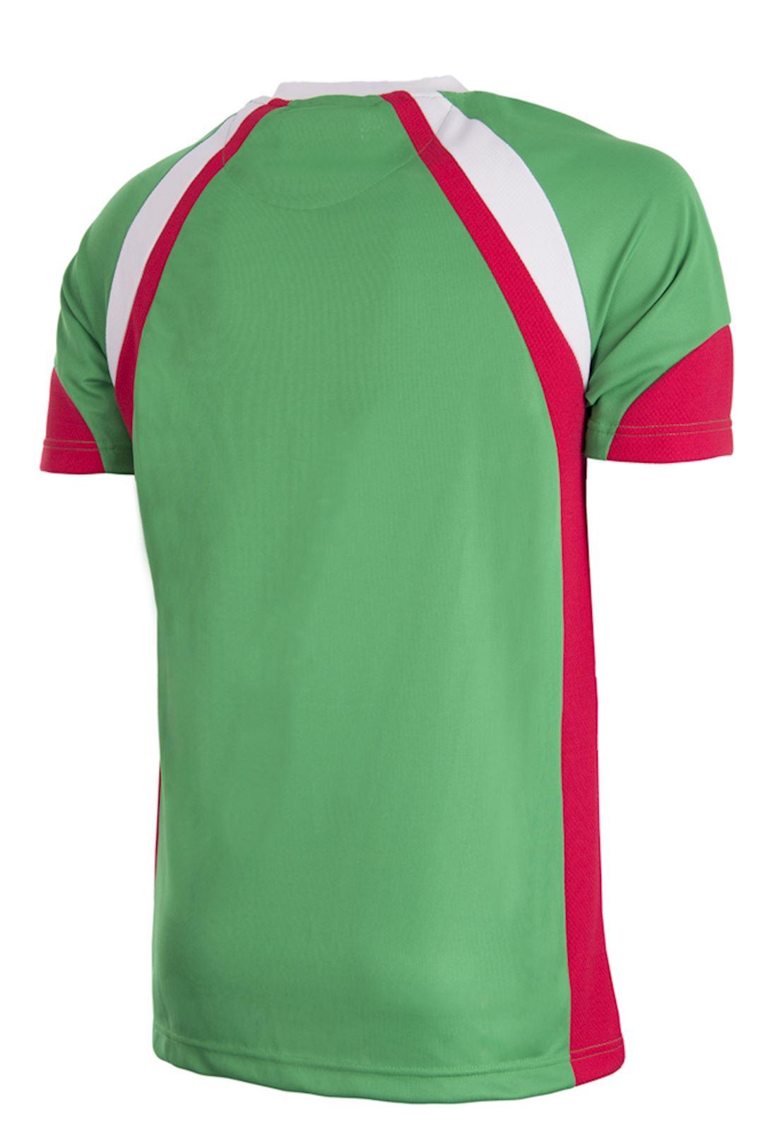 Cork City FC 2004 - 05 Retro Football Shirt | 4 | COPA