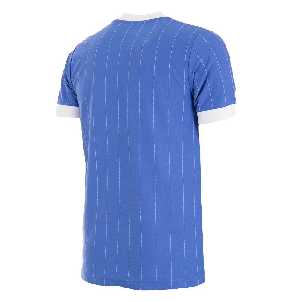 DDR 1985 Retro Football Shirt | 4 | COPA