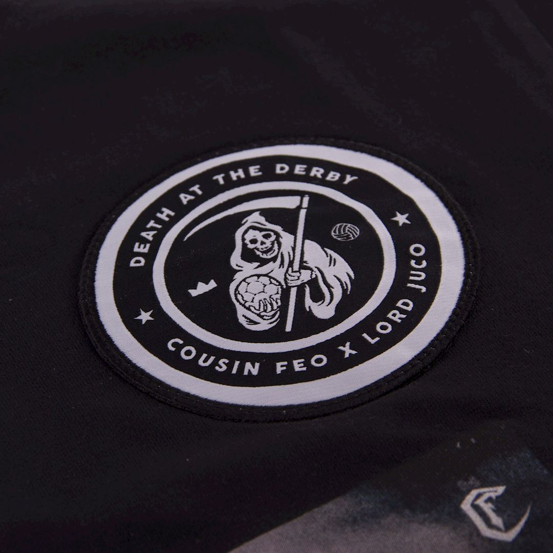 Death at the Derby - Dutch Masters T-Shirt | 3 | COPA