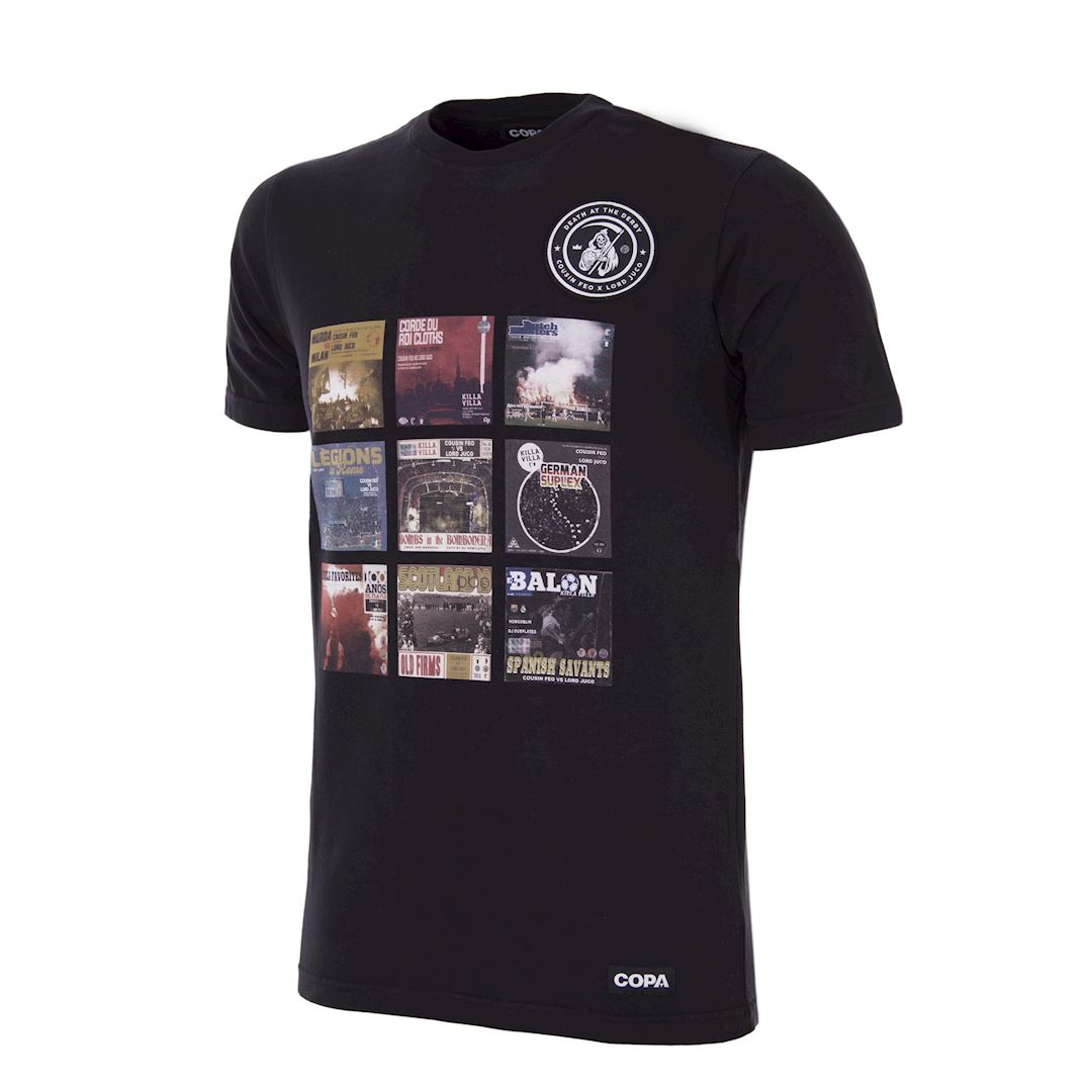 Death at the Derby T-Shirt | 1 | COPA
