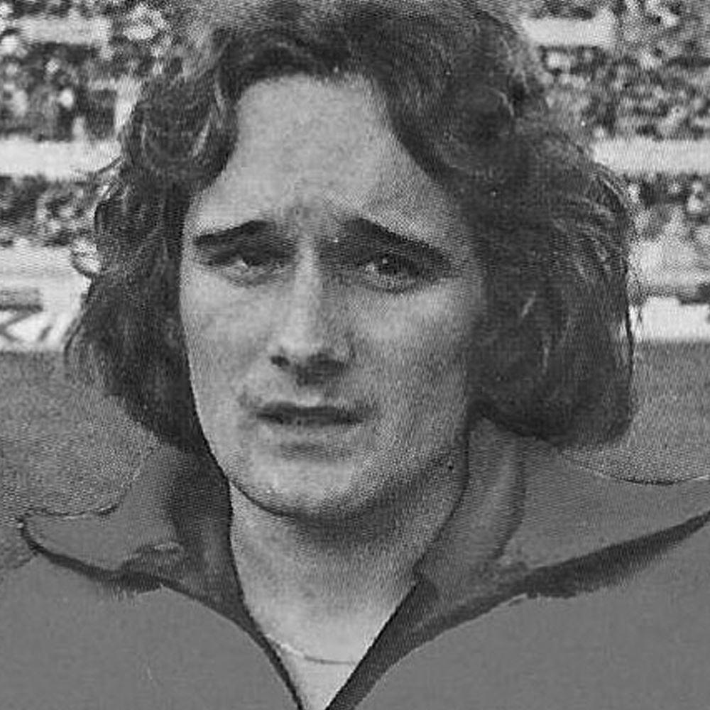 Denmark 1970's Retro Football Jacket | 2 | COPA