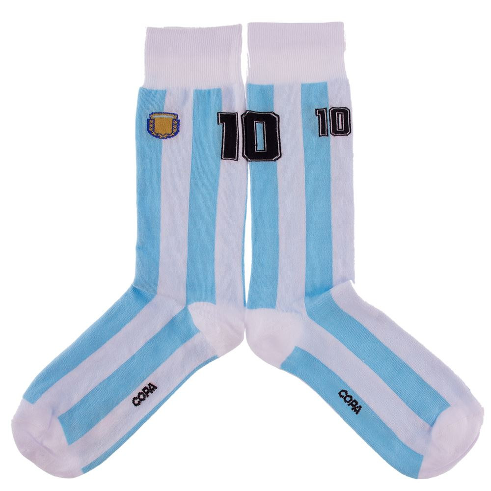 Diego Argentina Calcetines Casual | 1 | COPA