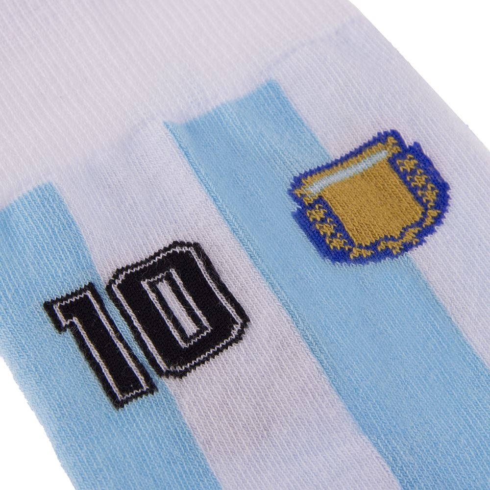 Diego Argentina Calcetines Casual | 5 | COPA