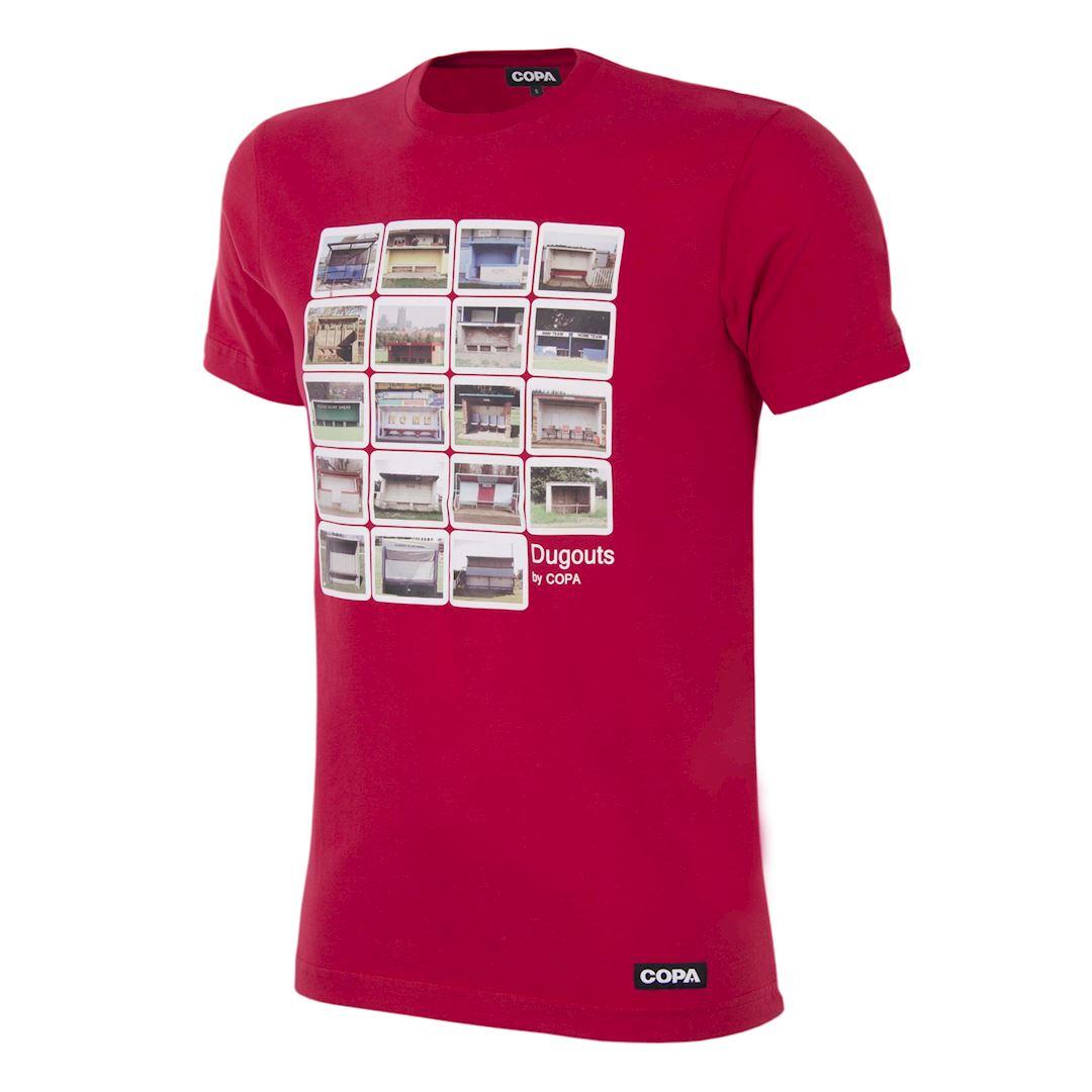 Dugouts T-Shirt | 1 | COPA