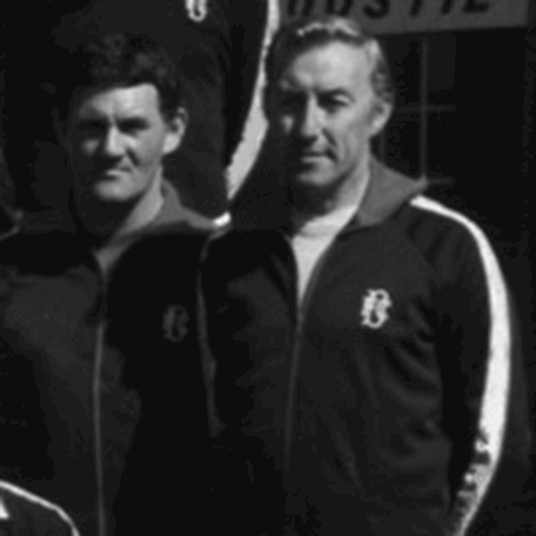 Dundee FC 1982 - 83 Retro Football Jacket | 2 | COPA