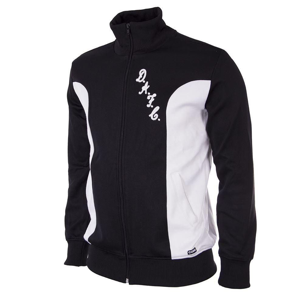 Dunfermline Athletic 1985 - 86 Retro Football Jacket | 1 | COPA