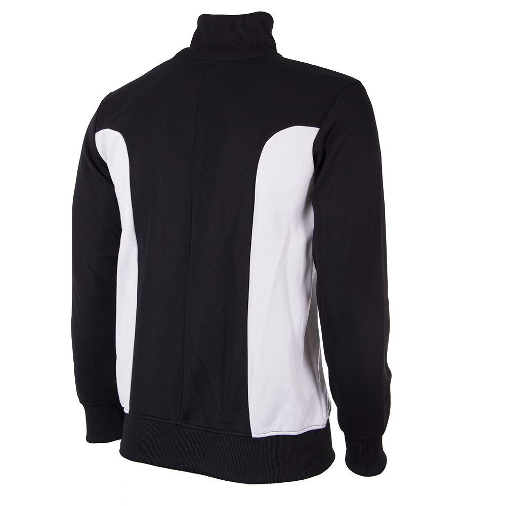 Dunfermline Athletic 1985 - 86 Retro Football Jacket | 4 | COPA