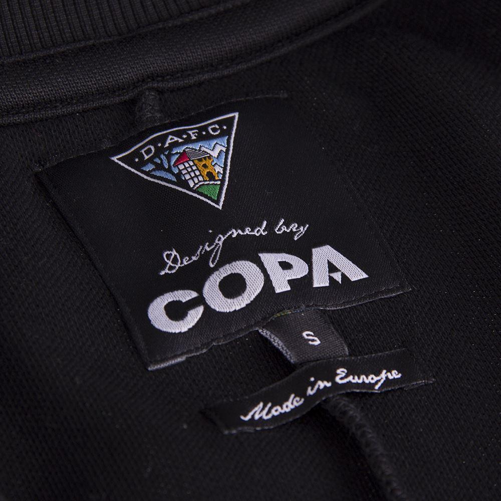Dunfermline Athletic 1985 - 86 Retro Football Jacket | 5 | COPA