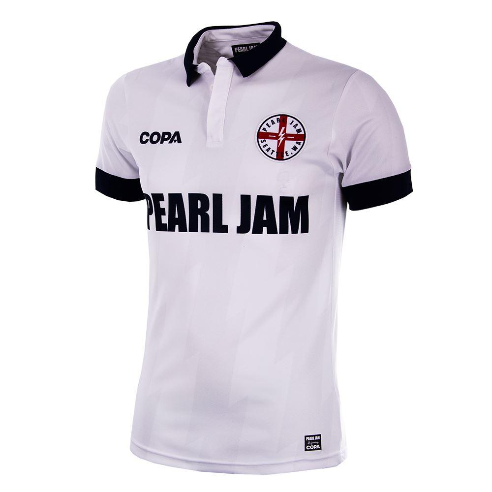England PEARL JAM x COPA Football Shirt | 1 | COPA